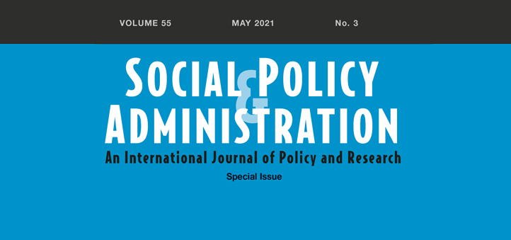 Social Policy Administration.